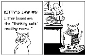 Kitty's Laws